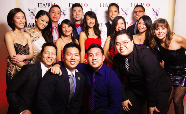 Asian American Fraternity Alumni | Pi Delta Psi